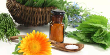 Spring Is Here: It's Time To See How a Naturopath Can Help